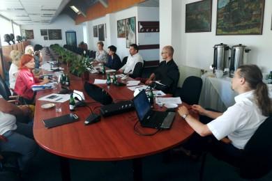 Spotkanie warsztatowe dla członków Rady Działalności Pożytku Publicznego