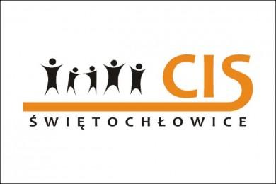 Logo Centrum Integracji Społecznej w Świętochłowicach