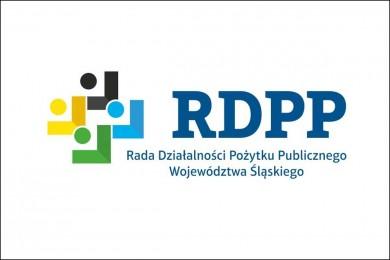Logo RDPP